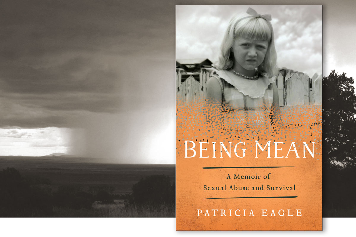 Being Mean, A Memoir of Sexual Abuse and Survival